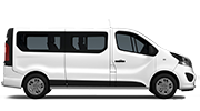 All vehicles in Transfers-germany.de fleet are brand new and impeccably maintained to ensure maximum comfort and safety for our customers. Travel anywhere in Tyskland and Europe in style!