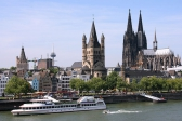 Transfers-germany.de is the best way to travel to/from Cologne and anywhere in Alemania. Safe, cheap & reliable. Book a Cologne taxi transfer now!